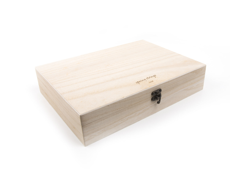 Wooden Case(안경보관함)_8