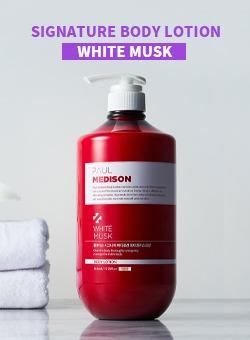 シグネチャーボディーローション [WHITE MUSK](510ml)