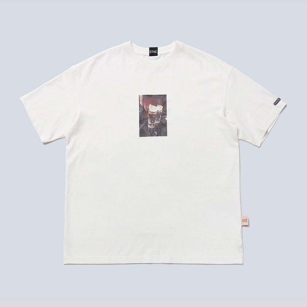 232 TEQUILA TOP(OFF WHITE)