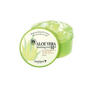 SKINFOOD Aloe Vera 93% Soothing Gel 300ml