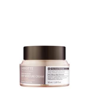 LABIOTTE Linden Blossom Deep Moisture Cream 50ml