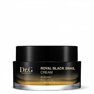 [SD] Dr.G Royal Black Snail Cream 50ml