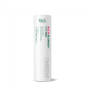 Dr.G Red Blemish For Men All In One Soothing Stick 11g