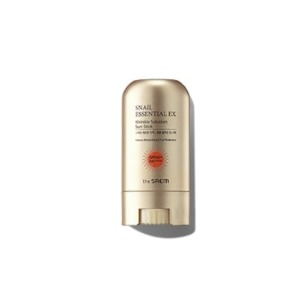THE SAEM Snail Essential EX Wrinkle Solution Sun Stick SPF50+ PA++++ 16g