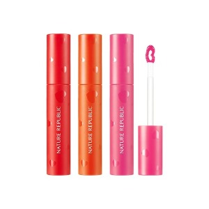 NATURE REPUBLIC By Flower Awesome Colorful Heart Tint 4.5g