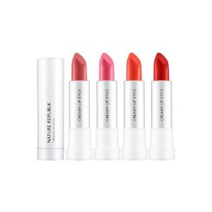 NATURE REPUBLIC Creamy Lipstick 3.9g