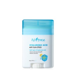Isntree Hyaluronic Acid Airy Sun Stick SPF50+ PA++++ 22g