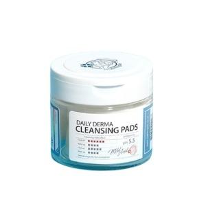 Nightingale Daily Derma Cleansing Pad Mild Acid 70ea