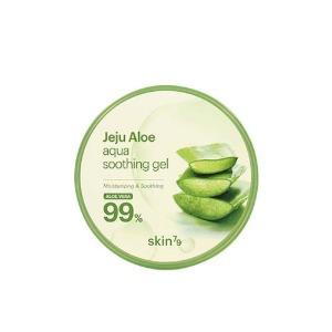 skin79 Jeju Aloe Aqua Soothing Gel 300g