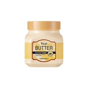 TONYMOLY Real Butter Nutrition Cream 320ml