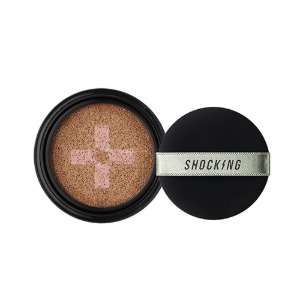 TONYMOLY The Shocking Cushion Trouble Cover Refill SPF50+ PA++++ 15g
