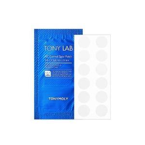 TONYMOLY Tony Lab AC Control Spot Patch 12ea