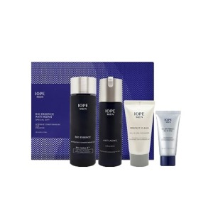 IOPE Men Bio Essence Anti-aging Special Gift