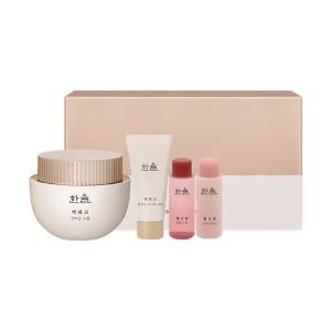 Hanyul Baek Hwa Goh Anti-Aging Cream Special Set