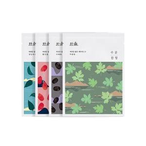 Hanyul Nature In Life Sheet Mask 1ea