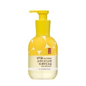 ILLIYOON Fresh Moisture Deep Cleansing Oil 200ml