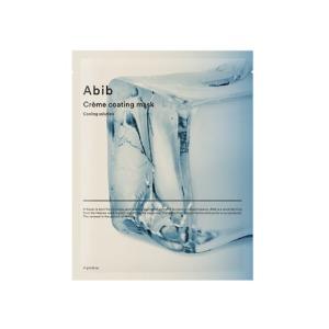 Abib Crème Coating Mask Cooling 5ea