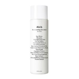 Abib Rebalancing Emulsion Skin Booster 200ml
