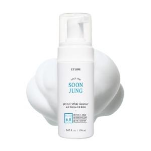 ETUDE HOUSE SoonJung pH 6.5 Whip Cleanser 150ml
