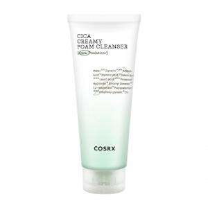 COSRX Cica Creamy Foam Cleanser 75ml