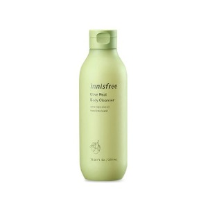 innisfree Olive Real Body Cleanser 310ml