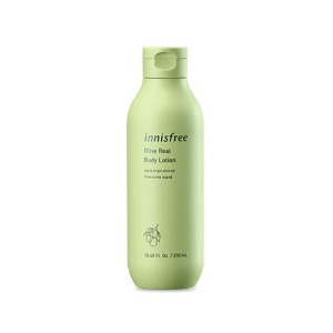 innisfree Olive Real Body Lotion 310ml