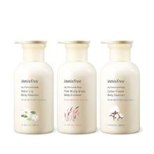 innisfree My Perfumed Body Cleanser 330ml