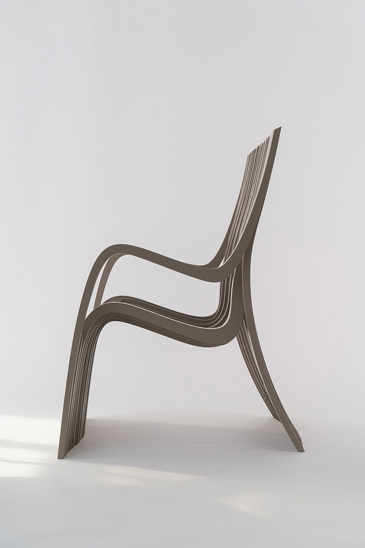 2020 CONTRAST CHAIR