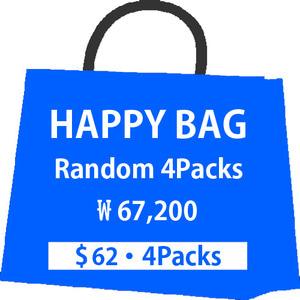 Happy Bag Random4 briefs