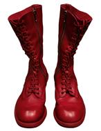 09  combat boots