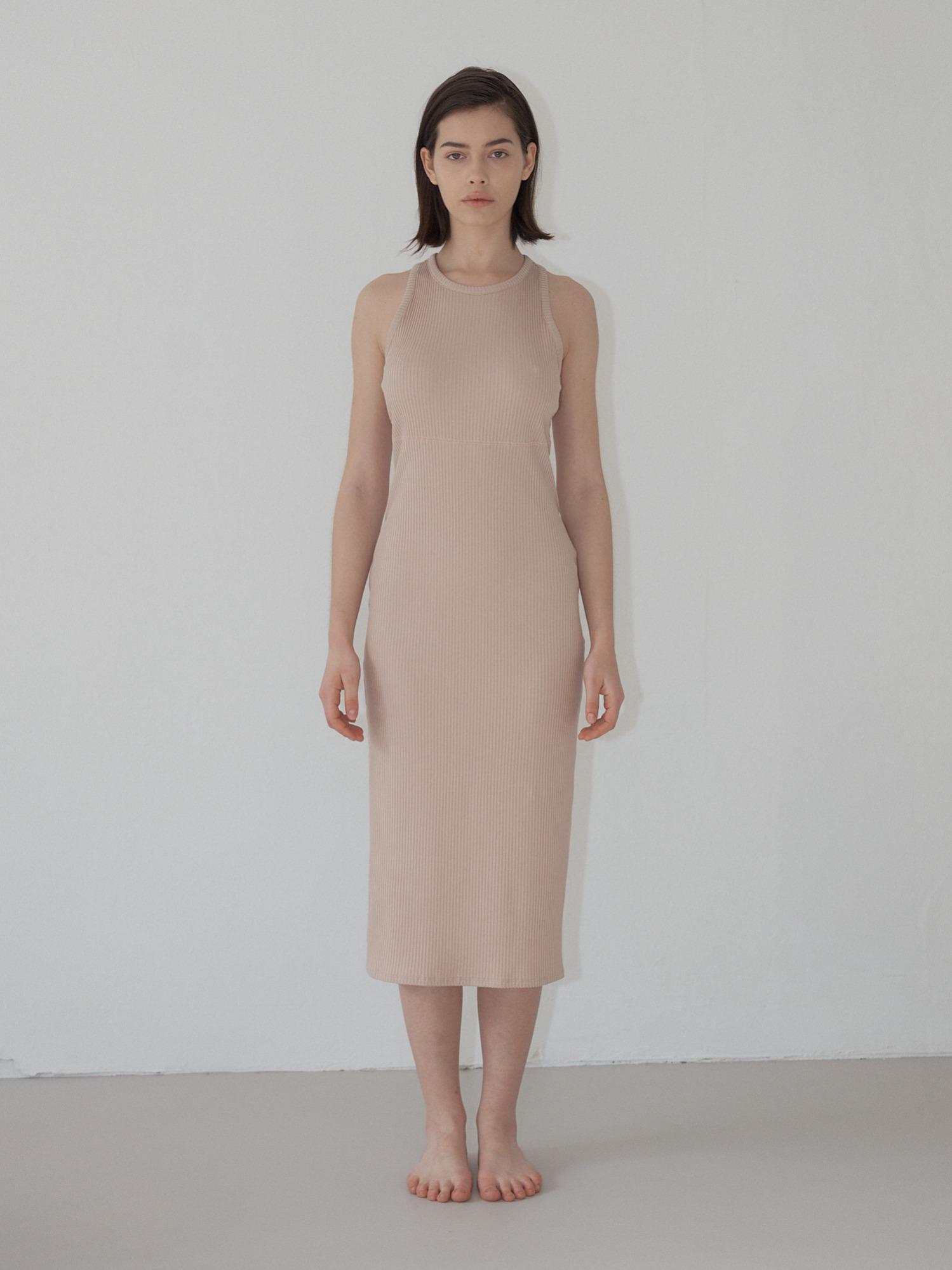EXCLUSIVE: Tank dress