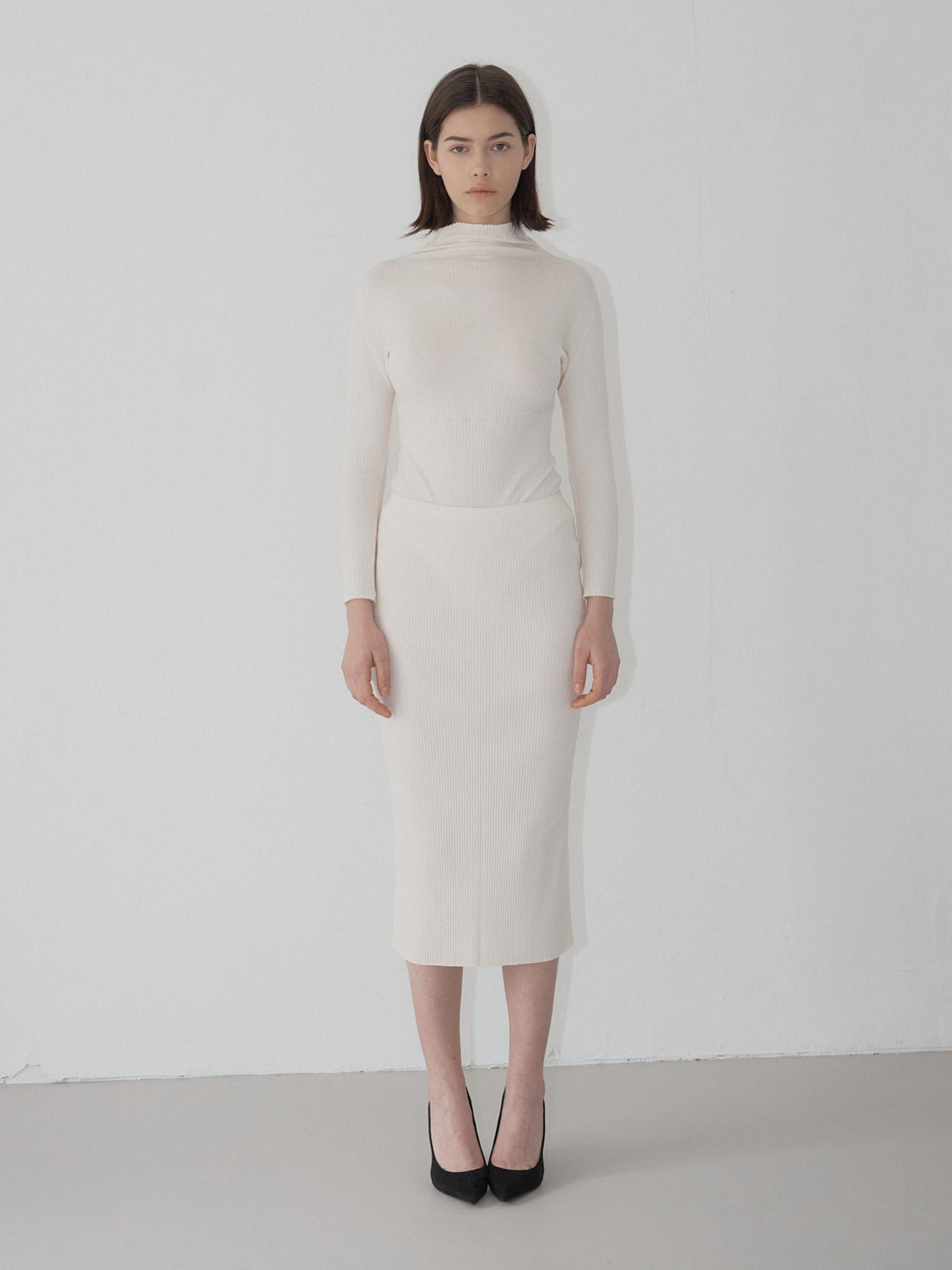 Cotton Dalston Skirt