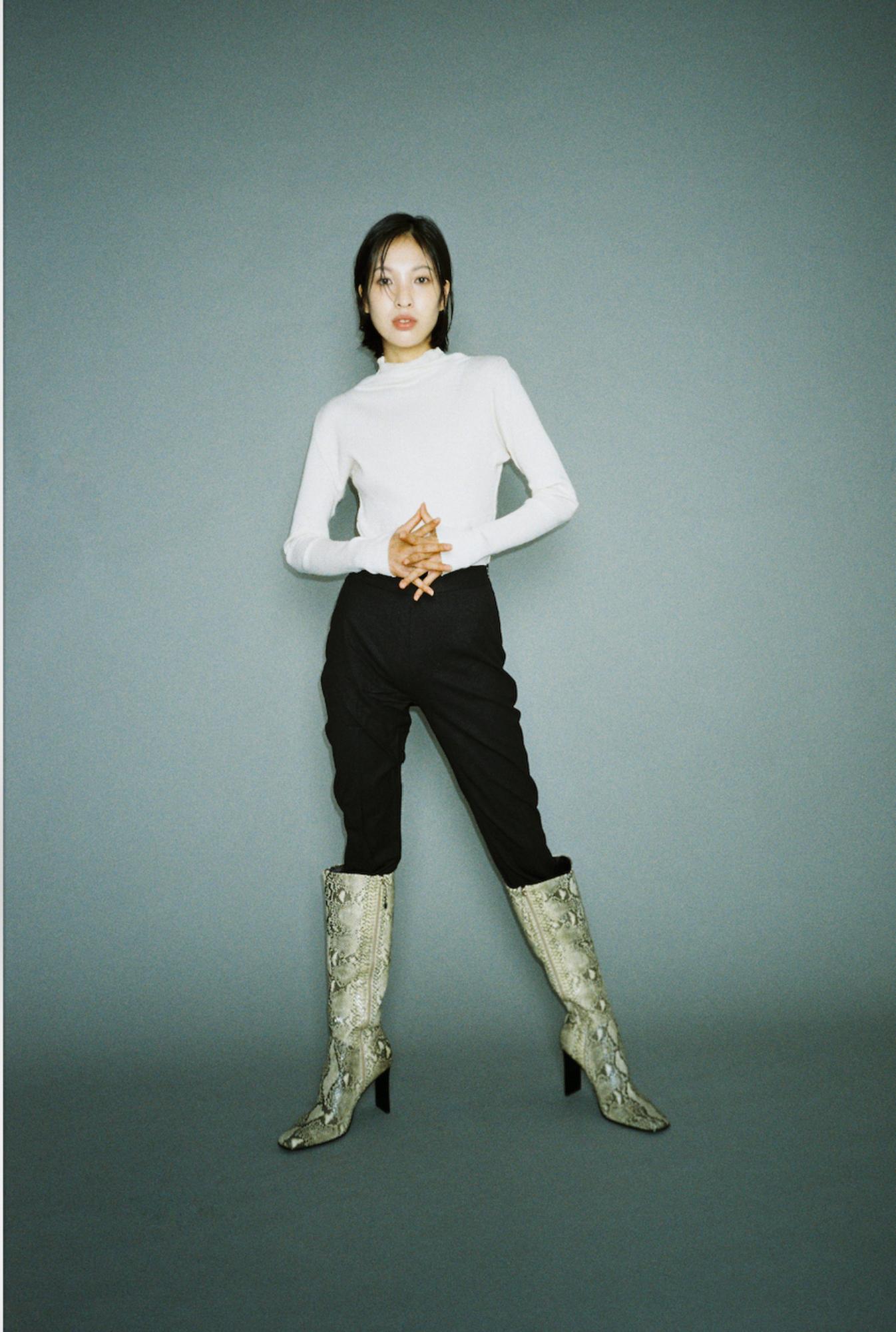 Cotton Madame bodysuit