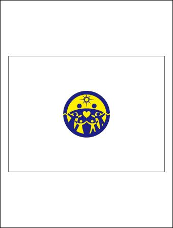 [깃발] 가정연합기_소(75*50cm)