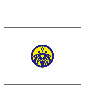 [깃발] 가정연합기_대(150*100cm)
