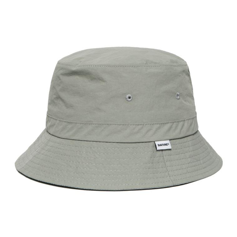 DV.LOT 643 Bucket Hat -LIGHT KHAKI-