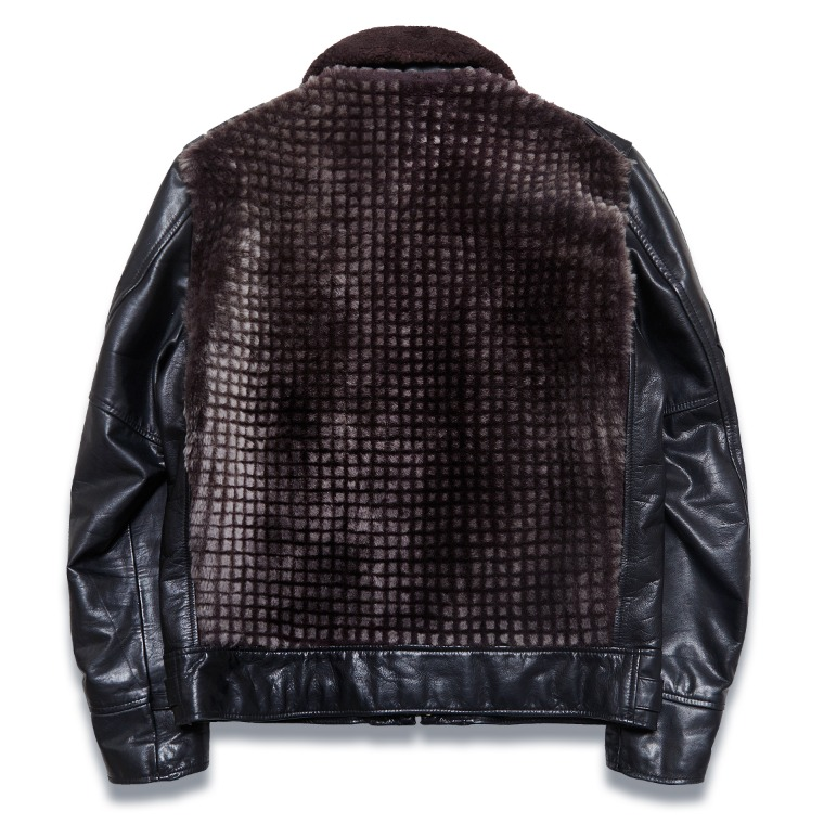 2010 8th ANNIVERSARY GRIZZLY JACKET