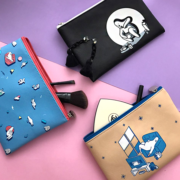 Pouch ver.3