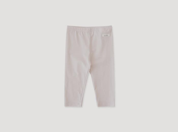 슈엘보 6부 레깅스 - 핑크