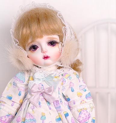 [Limited] 26cm :: Dress :: no.1