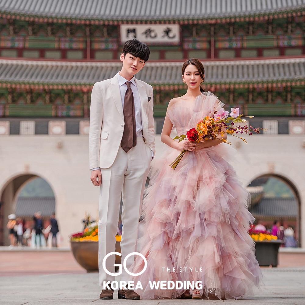 ROMANTIC DRAMA SEOUL - [$2,200]