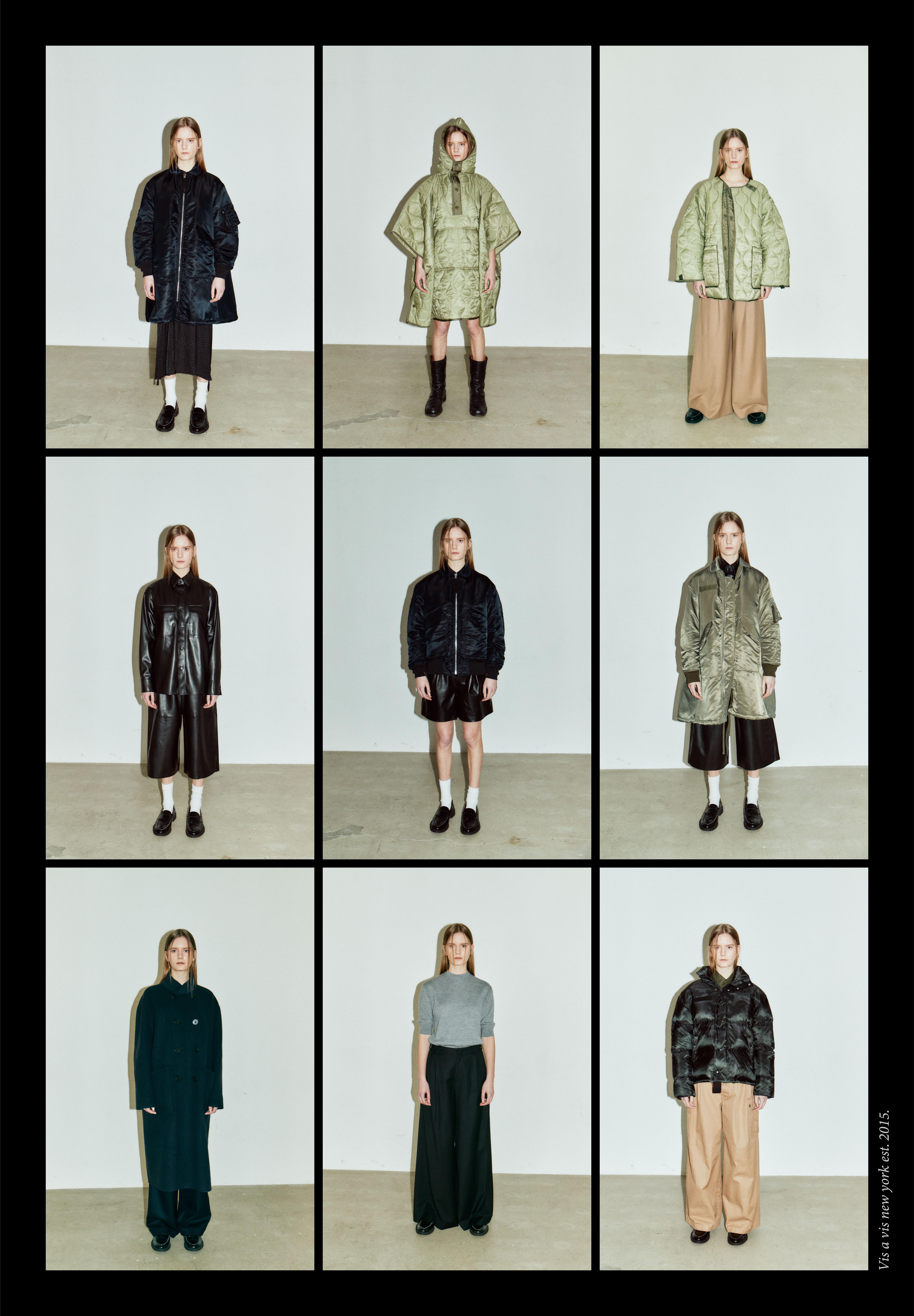 FW21 COLLECTION