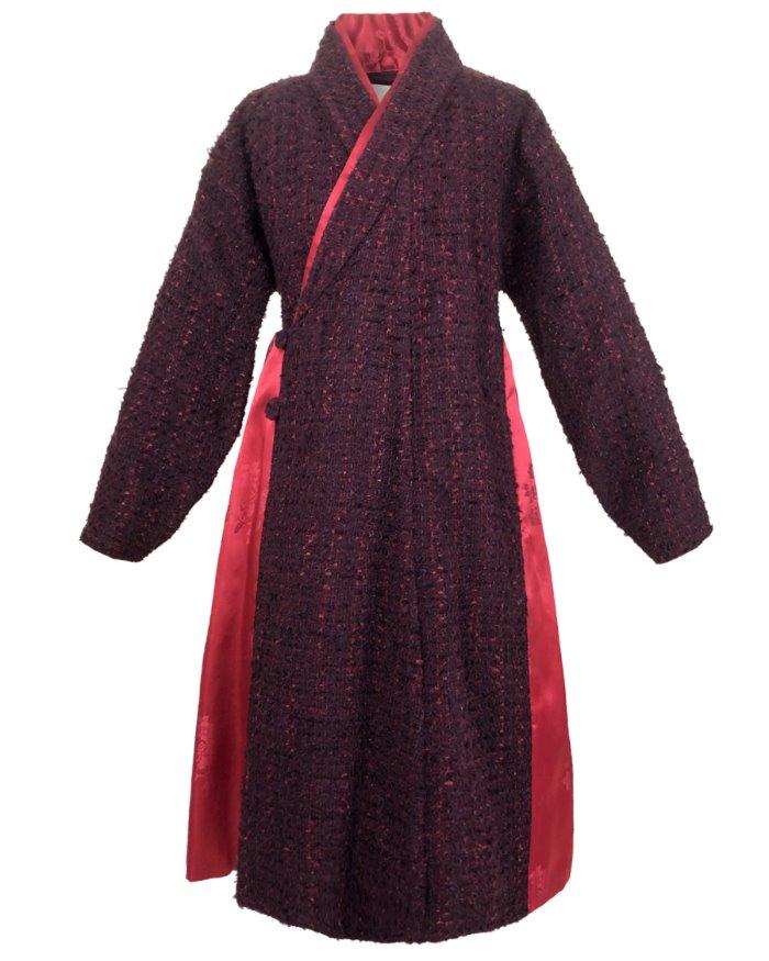 *SALE* Aegjueum coat_TWS_bg