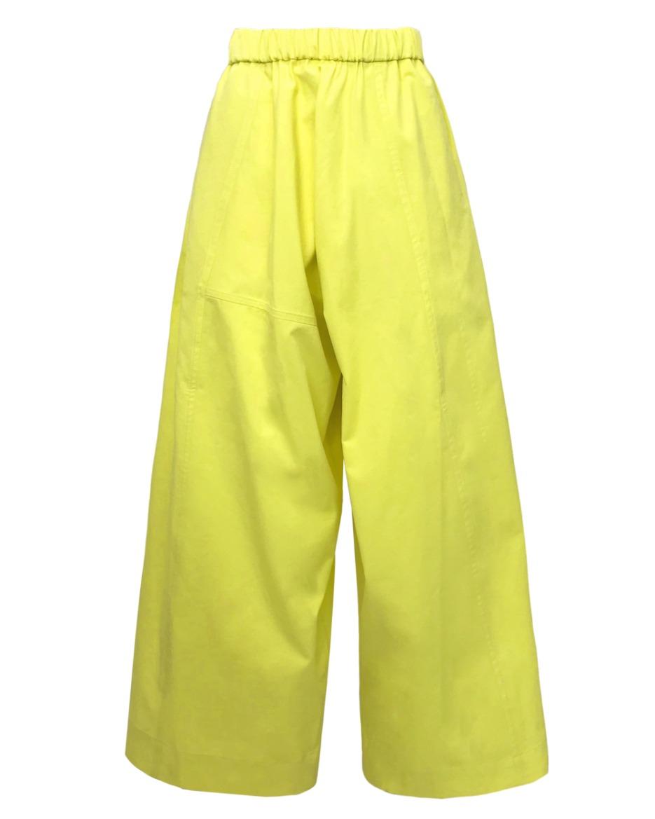 밴딩사폭바지_C_yellow