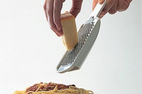 치즈전용 강판