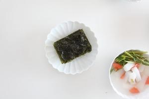 아리타 쇼비도혼텐 하쿠지 키쿠와리 시리즈 접시 10.5cm