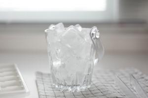 아이스 버킷 얼음통 얼음집게 아이스 바스켓
