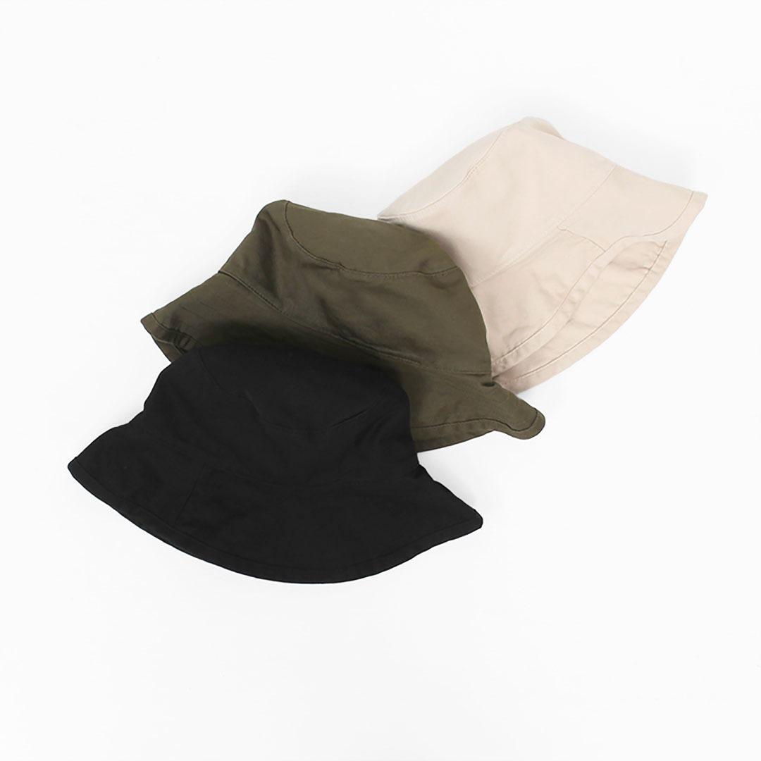 Down Bucket Hat 2175