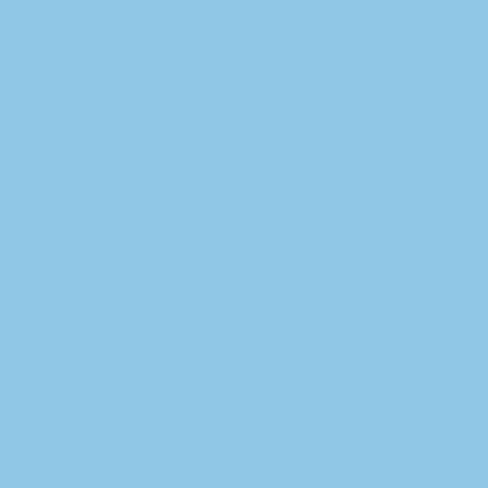CASUAL SUN CAP (SKY BLUE)