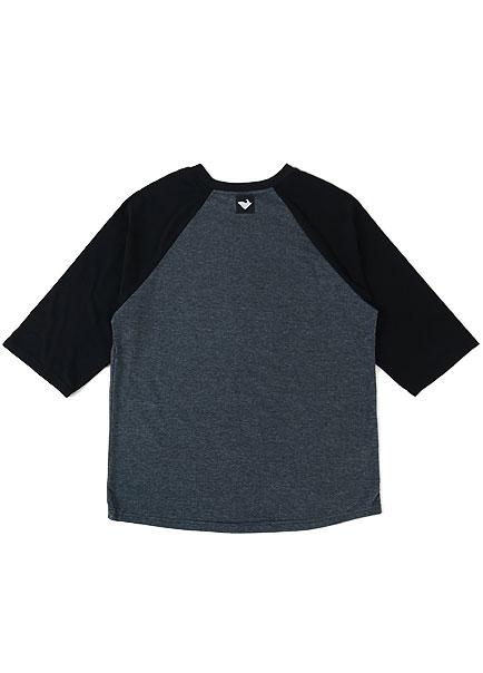 [더오피셜위크엔드] 골드프린팅 7부 티셔츠
